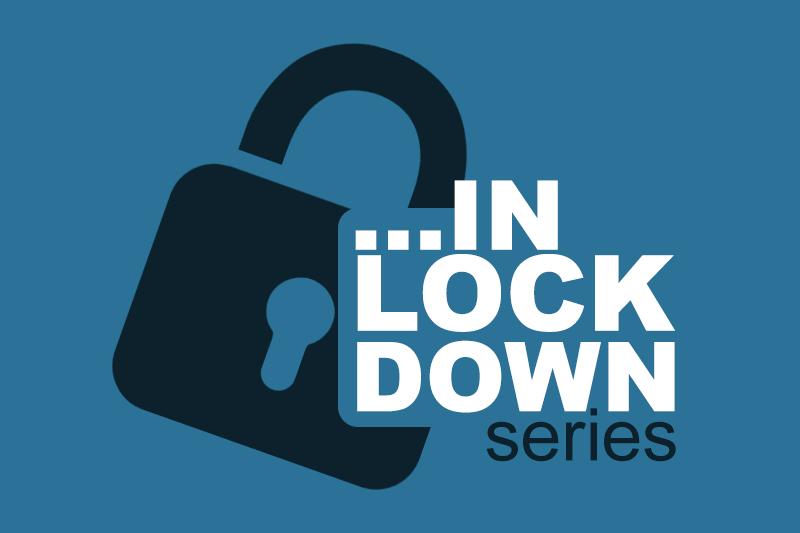 Lockdown Series Logo